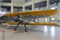 tn#11371 Stearman 054 Taiwan - air force