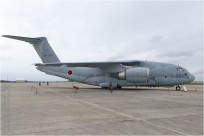 tn#11424 C-2 68-1203 Japon - air force