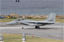 tn#11434 F-15 82-8092 Japon - air force