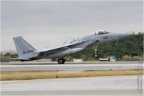 tn#11438 F-15 22-8935 Japon - air force