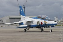 #11452 T-4 06-5790 Japon - air force