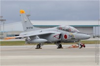 #11457 T-4 56-5740 Japon - air force