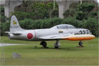 tn#11462-T-33-81-5327-Japon - air force