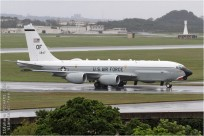 tn#11476 C-135 64-14847 USA - air force