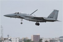 tn#11498-F-15-52-8848-Japon - air force