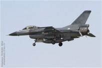 tn#11509-Lockheed F-16A Fighting Falcon-6636