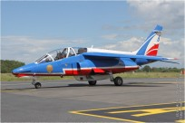 tn#11550-Alphajet-E129-France-air-force