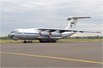 tn#11559 Il-76 RA-78831 Russie - air force