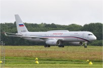 tn#11560 Tu-204 RA-64528 Russie - gouvernement
