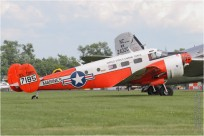 tn#11568-Beech 18-7185-USA