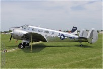 tn#11569-Beech 18-5523-USA
