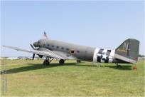 tn#11579 DC-3 42-24064 USA