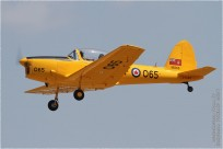 tn#11581-De Havilland Chipmunk T2-065