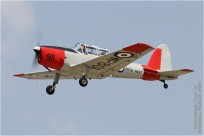 tn#11582-De Havilland Chipmunk T10-WP801