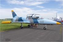tn#11616 Albatros 68 USA