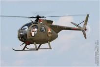 tn#11626-Hughes OH-6A Cayuse-67-16026