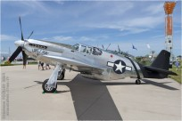 tn#11633-North American P-51C Mustang-43-24907