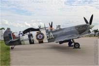 tn#11644 Spitfire MK959 USA