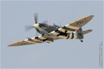 tn#11645 Spitfire MK959 USA