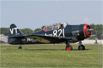 tn#11654-North American T-6G Texan-49-2821