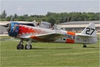 tn#11658-North American SNJ-4 Texan-90649