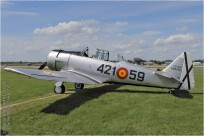 tn#11664-North American T-6G Texan-C.6-168