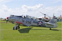 tn#11665-North American T-6G Texan-49-3292