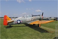 tn#11682-North American T-6G Texan-93449