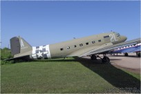 tn#11686 DC-3 315033 USA