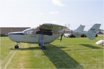 tn#11688-Cessna 336-68-11157-USA