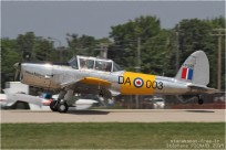 tn#11689-De Havilland Chipmunk T20-DA-003