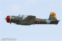 tn#11690 Yak-18 21 Canada