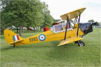 tn#11697-Tiger Moth-8865-USA