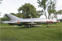 tn#11709-MiG-21-4326-USA