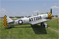 tn#11711-North American SNJ-4 Texan-AT7358