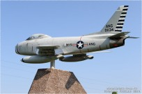tn#11761-North American F-86H Sabre-FA-685