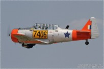 tn#11775-North American Harvard IIa-7406