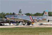 tn#11783-Lockheed T-33A-51-17445