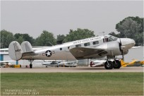 tn#11784-Beech 18-51-11835-USA
