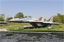 tn#11805-MiG-29-67-Roumanie - air force