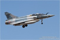 tn#11814-Mirage 2000-529-France-air-force