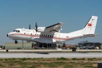 tn#11834-CN235-94-073-Turquie - air force