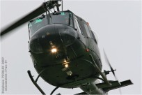 tn#2000-Bell 205-70-89-Allemagne - air force