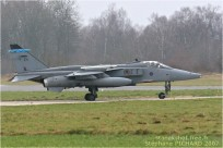 tn#2005-Jaguar-XX970-Royaume-Uni - air force