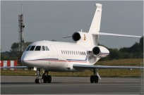 tn#2008-Falcon 900-4-France-air-force