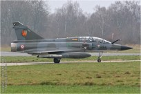 tn#2020-Mirage 2000-304-France-air-force