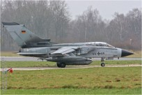 tn#2032 Tornado 44-65 Allemagne - air force