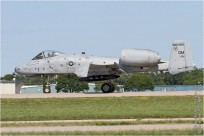 tn#2069-Fairchild A-10C Thunderbolt II-81-0981