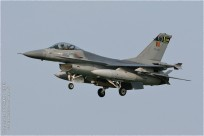tn#2074-F-16-FA-121-Belgique-air-force