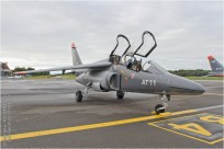 tn#2096 Alphajet AT11 Belgique - air force